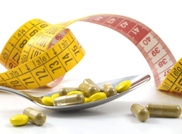 Weight loss supplements can affect your heart